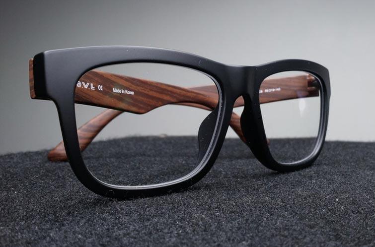 Las gafas, su historia en el tiempo